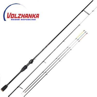 Spiningas Volzhanka Nano Stilet 213cm 0.5-8g.