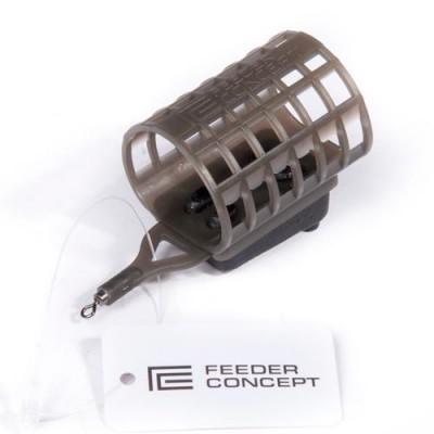 Šėrykla Feeder Concept Profi Cage