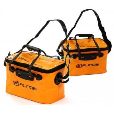 Hermetiškas krepšys-kibiras RUNOS 25L 44x26x24cm