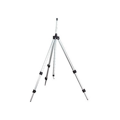 Stovas Tripod 60-120 cm + 40 cm