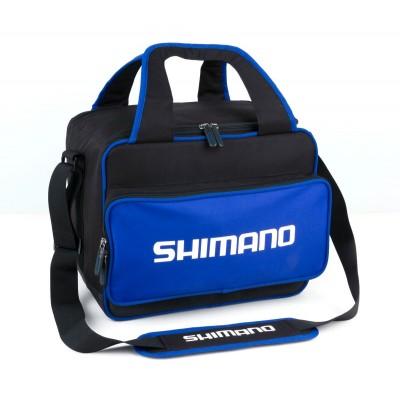Krepšys /šaltkrepšis Shimano All-Round Baits Bits Bag - 38x32x31cm