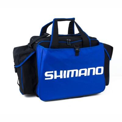 Krepšys Shimano All-Round Dura Carryall - 51x37x44 cm
