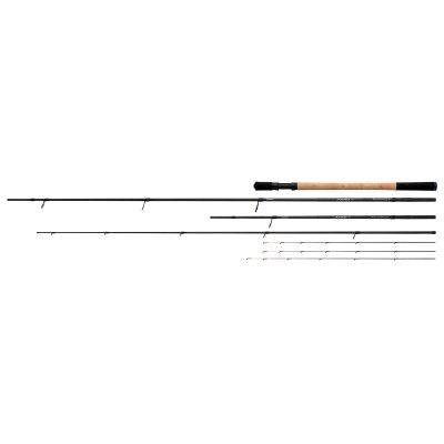 Shimano AERO X5 Precision Multi Feeder 9-11' 60g