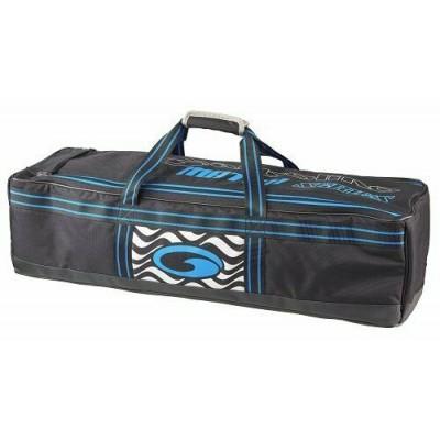 Garbolino krepšys DELUXE MATCH SERIES ROLLER BAG 80 X 25 X 20 CM