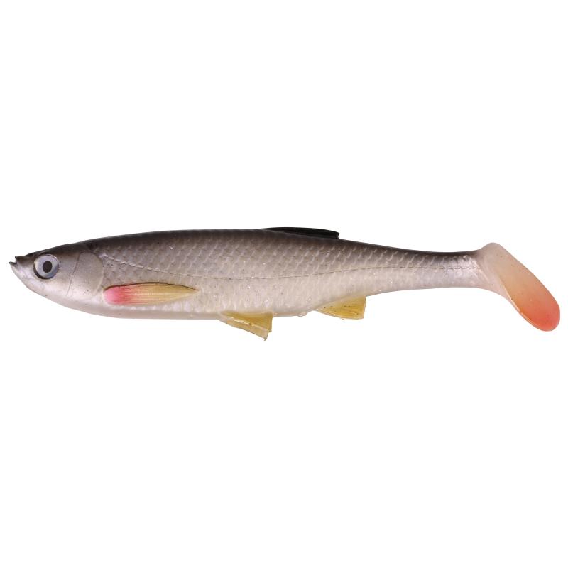 Savage Gear LB 3D Bleak Paddle Tail 8cm