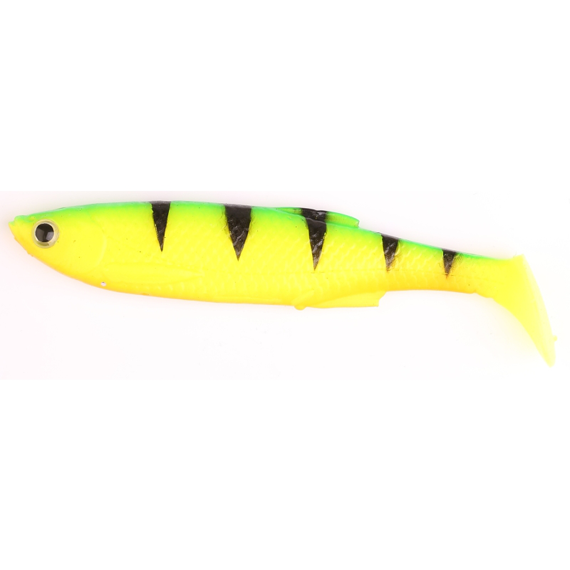 Savage Gear LB 3D Bleak Paddle Tail 13,2cm
