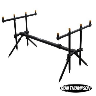 Stovas Ron ThompsonRod Pod Lux 4-rod