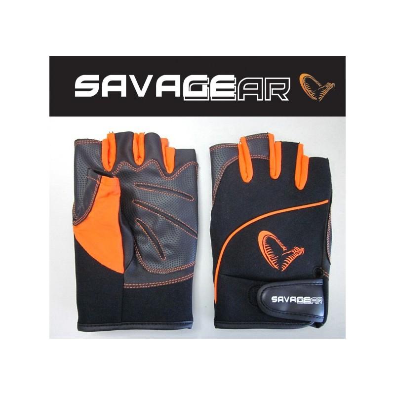 Pirštinės Savage Gear ProTec Glove