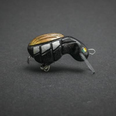 Vobleris Imago Skruzdė 3,5cm